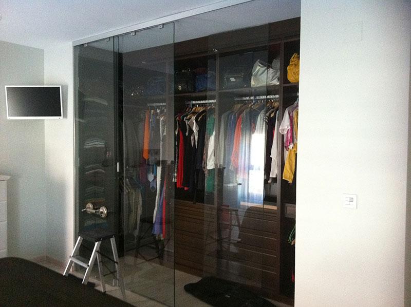 PINCEL CRISTAL - Mamparas de baño y puertas de cristal